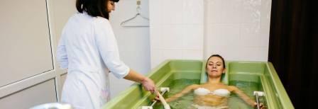 В каких случаях рекомендуется курортно-санаторное лечение.