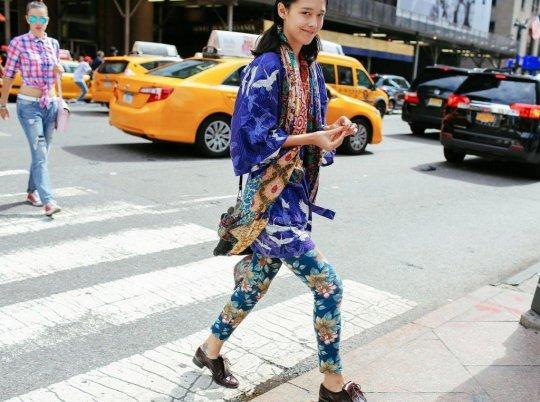 Мода и стиль – в чём разница.