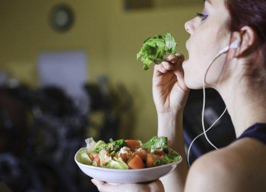 Рекомендации по здоровому питанию.