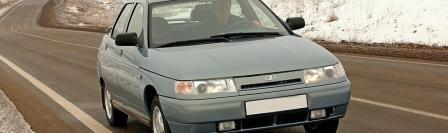 Распространенные неисправности ВАЗ 2110