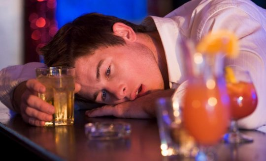 Как лечат алкоголизм в разных странах
