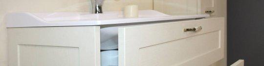 Где лучше всего покупать мебель для ванной?